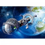 Puzzle  Castorland-018260 Interstellar Spaceship