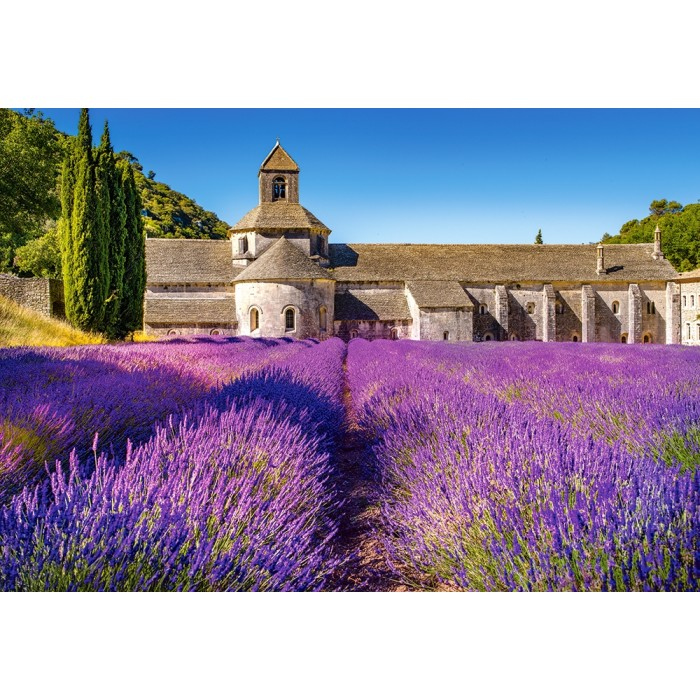 Provence, Frankreich