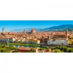 Puzzle   Panorama of Florence