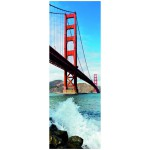Puzzle  Heye-29669 Golden Gate Bridge