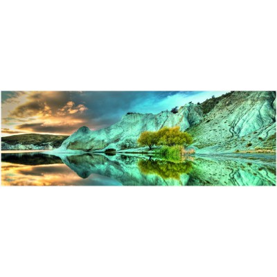 Puzzle Heye-29715 Blue Lake