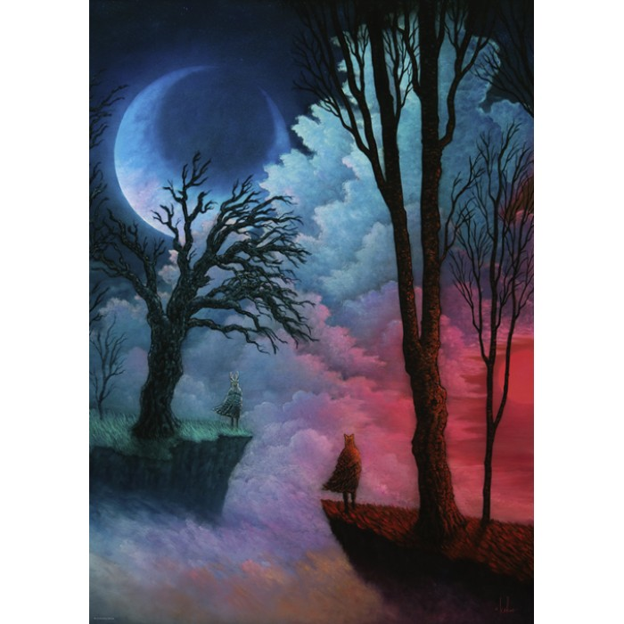 Andy Kehoe - Worlds Apart