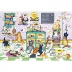 Puzzle  Gibsons-G2212 XXL Teile - Life is Sweet