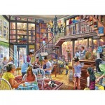 Puzzle  Gibsons-G3544 XXL Teile - Story Time