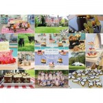 Puzzle  Gibsons-G7079 Great British Bake Off