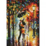 Puzzle  PuzzelMan-789 Leonid Afromov: Dance Under The Rain