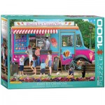 Puzzle   Dan's Ice Cream Van