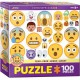 Emojipuzzle - Angst