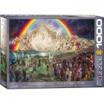 Puzzle  Eurographics-6000-0361 Nathan Green - Der Selige Hoffnung