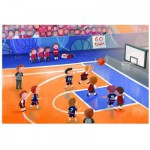 Puzzle  Eurographics-6060-0495 Basketball junge Junior