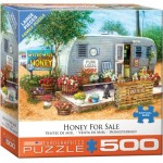 Puzzle  Eurographics-8500-5364 XXL Teile - Honey for Sale