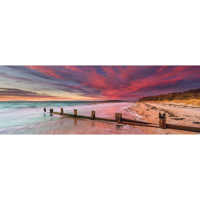 Mark Gray - McCrae Beach, Mornington Peninsula, Victoria, Australia