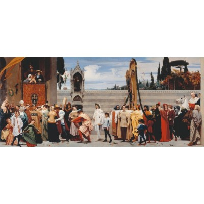 Puzzle Puzzle-Michele-Wilson-A548-1800 Leighton Frederic