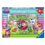 2 Puzzles - Little Charmers