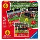 3 Puzzles - Belgian Red Devils 2016
