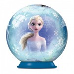 3D Puzzle Ball - Frozen II