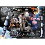 Puzzle   Apollo 11 50th Anniversary Collestor's Edition