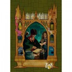 Puzzle   Harry Potter and the Half-Blood Prince