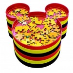 Puzzle   Mickey Sort & Go