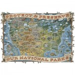 Puzzle   Protect & Preserve our National Parks