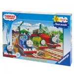 Ravensburger-07050 Riesen-Bodenpuzzle - Thomas & Friends