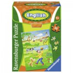 Puzzle  Ravensburger-07506 English