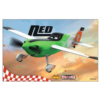 Puzzle Ravensburger-09474-8 Planes - Ned