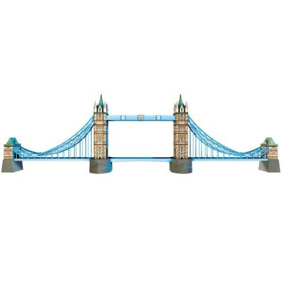 Ravensburger-12559 3D Puzzle, 216 Teile - Tower Bridge, London
