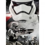 Puzzle  Ravensburger-13200 Star Wars: The Clone Wars