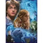 Puzzle  Ravensburger-14821 Harry Potter in Hogwarts