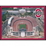 Puzzle  White-Mountain-501 Ohio State Stadion