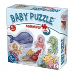 Dtoys-75413 6 Baby Puzzle