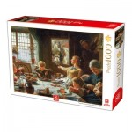 Puzzle   Frederick George Cotman - One of the Family