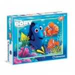 Puzzle  Clementoni-08511 Finding Dory