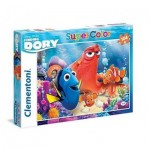 Puzzle  Clementoni-27963 Finding Dory