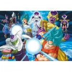 Puzzle  Clementoni-29762 Dragon Ball