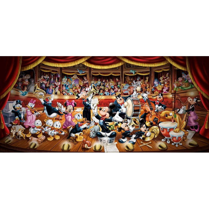 Disney Orchester