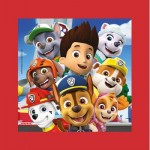 Puzzle  Clementoni-38808 Frame Me Up - Paw Patrol
