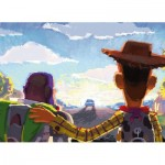 Puzzle  Clementoni-39491 Toy Story