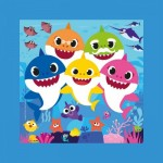 Puzzle   Frame Me Up - Baby Shark