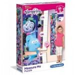 Puzzle Measure Me - Disney Junior - Vampirina