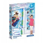 Puzzle Measure Me - Frozen