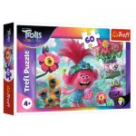 Puzzle   Dreamworks - Trolls World Tour