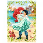 Puzzle  Trefl-16288 Disney Princess