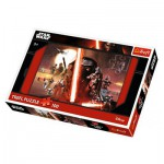Puzzle  Trefl-16297 Star Wars