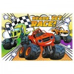 Puzzle  Trefl-16301 Ready, Set, Race!