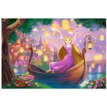 Puzzle  Trefl-16320 Disney Princess