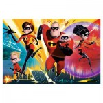 Puzzle  Trefl-16350 Disney Incredibles 2
