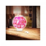 3D Puzzle - Sphere Light - Love