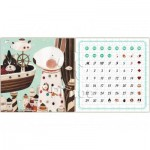 Puzzle-Kalender - Lighthouse
